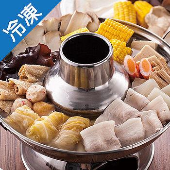 《阿彰師》酸菜白肉鍋2200g