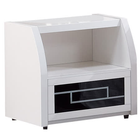 HAPPYHOME 艾蘿亞床頭櫃015-3可選色