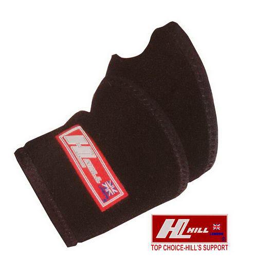 【HILL】肢體護具/未滅菌-調整型連指護腕-F-2入(S愛 買 板橋 店-01)