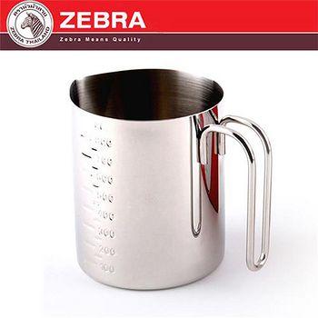 斑馬 ZEBRA #304不鏽鋼量杯 800ml
