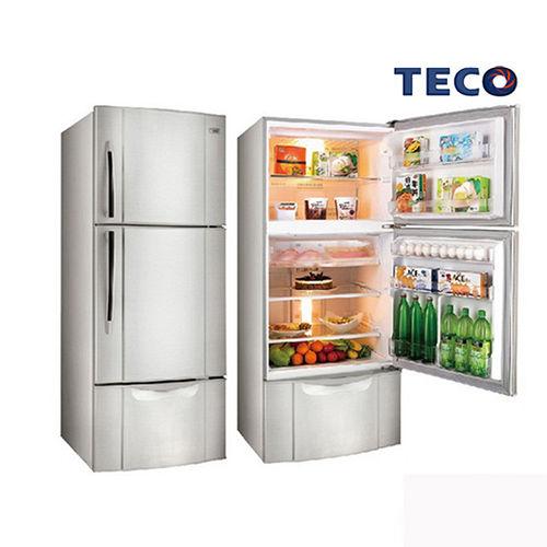TECO東元503公升定頻三門冰箱R5013VS
