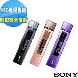 SONY Walkman數位隨身聽 NWZ-M504 8GB【送精美手工皂】