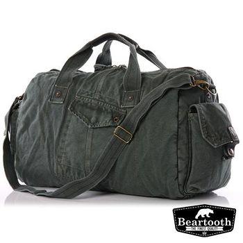 Beartooth 普羅旺斯 旅行包 黑灰色