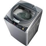 『Panasonic』☆國際牌15公斤智慧節能ECO NAVI變頻不鏽鋼洗衣機NA-V168VBS