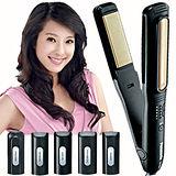 『Panasonic』☆國際牌 光觸媒 直髮 捲髮器6配件 EH-HW58 /EHHW58