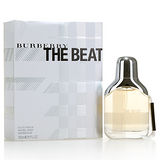 BURBERRY The Beat 節奏女性淡香水 30ml
