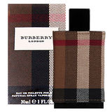 BURBERRY LONDON 倫敦男性淡香水 30ml