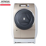 HITACHI日立 13公斤滾筒式洗脫烘洗衣機(左開)(SFBD3900T)送安裝+好禮2選1