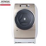 HITACHI日立 13公斤滾筒式洗脫烘洗衣機(右開)(SFBD3900TR)送安裝+好禮2選1