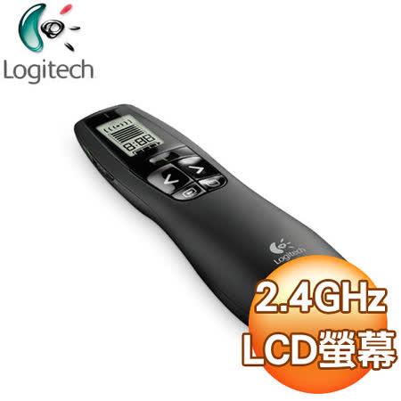 Logitech 羅技 R800 專業簡報器
