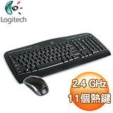 Logitech 羅技 MK330 2.4G 無線鍵鼠組