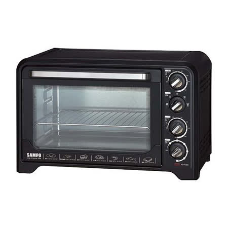 『SAMPO』☆聲寶 35公升 大烤箱 KZ-PA35C/KZPA35C