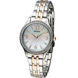 東方 ORIENT 星月神話時尚腕錶 FQC10002W