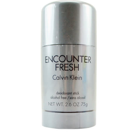 Calvin Klein cK Encounter Fresh 邂逅清新體香膏 (75g)
