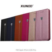 XUNDD Apple iPhone 6/6S Plus 貴族可立皮套