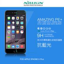 NILLKIN APPLE iPhone 6 Plus 5.5吋 Amazing PE+ 抗藍光防爆鋼化玻璃貼