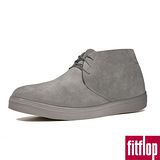 FitFlop™-(男款)LEWIS™ BOOT SUEDE-岩灰