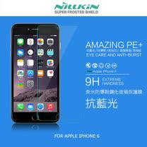 NILLKIN APPLE iPhone 6 4.7吋 Amazing PE+ 抗藍光防爆鋼化玻璃貼