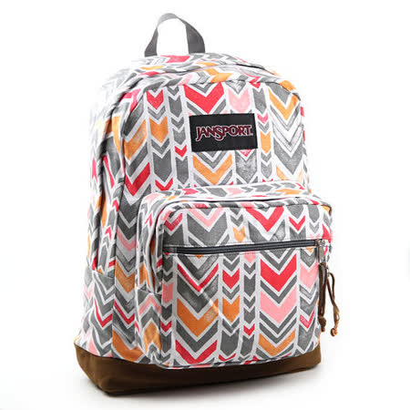 JanSport 校園背包(RIGHT PACK EXPRESSIONS)-印地安