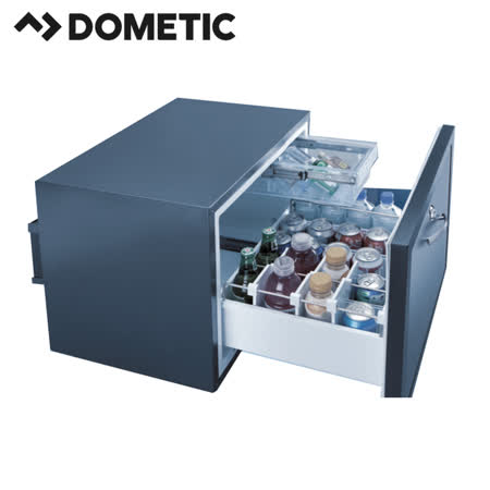 Dometic 抽屜式冰箱 MiniBar DM50D