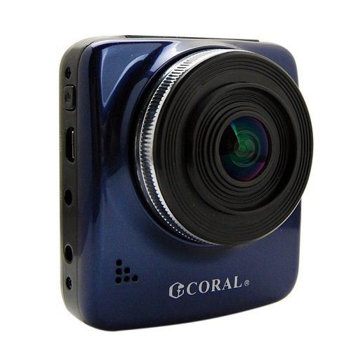CORAL G2 10行車紀錄器原理80P 超廣角行車紀錄器