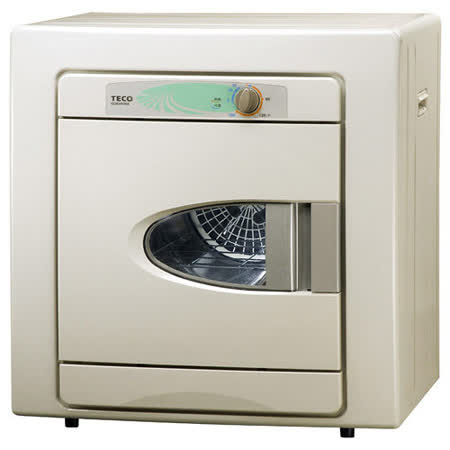 TECO東元 6公斤乾衣機(QD6581NA)