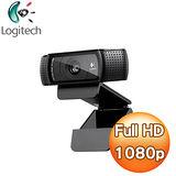 Logitech 羅技 C920 HD Pro高畫質 網路攝影機