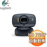 Logitech 羅技 C525 HD網路視訊攝影機