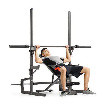 【BLADEZ 】BW-12 重量訓練蹲舉架、槓鈴架、舉重床架