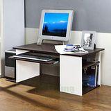 優居家 雙色和室電腦桌 一組/箱