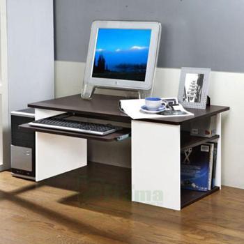 優居家 雙色和室電腦桌 一組箱