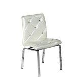 Bernice - 威爾白水鑽餐椅