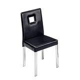 Bernice - 凱森餐椅(不鏽鋼腳)