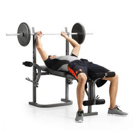【BLADEZ 】BW-11 多功能舉重床/重量訓練椅