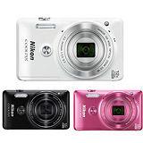 Nikon Coolpix S6900 自拍超美顏數位相機國祥公司貨~~送自拍棒+16G高速卡+專用電池+專用座充+4好禮