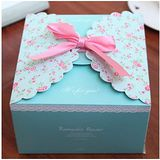 【PS Mall】糖果盒大號優質禮物包裝紙盒_3入 (J492)