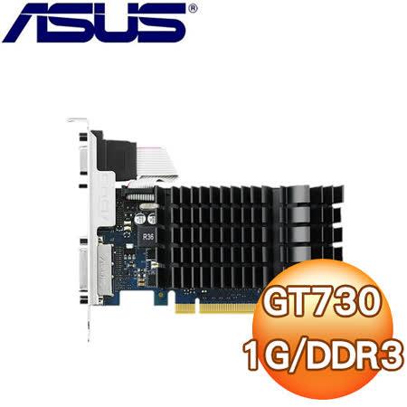 ASUS 華碩平台 GT730-SL-1GD3-BRK PCIE顯示卡