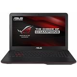 ASUS G551JM 15.6吋 i7-4710 1TB+128SSD GTX860 2G獨顯 -加送8G記憶體+羅技無線滑鼠