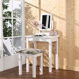 《BuyJM》古典化妝桌椅組(桌+椅)