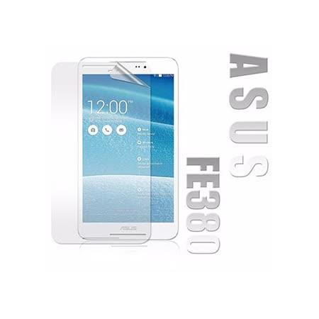 ASUS 華碩 Fonepad 8 FE380CG 高透光亮面耐磨保護貼