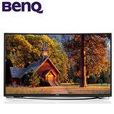 BenQ 55吋 FHD曲面超絢彩黑湛屏大型液晶顯示器+視訊盒(55RU6600)送HDMI線+潮牌耳機+多功能香氛水氧機