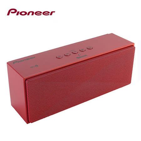 Pioneer 先鋒藍芽NFC免持聽筒喇叭音箱 (XW-BSP1 )