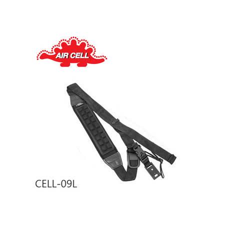 AIR CELL-09L神攝俠氣墊式快速攝影背帶(單眼相機專用)