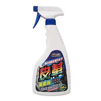 YARK 皮椅清潔劑750ML 車用/汽車/清潔/保養