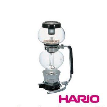 HARIO 摩卡虹吸式咖啡壺3杯 MCA-3