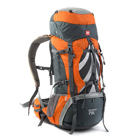 PUSH!登山戶外用品 70L專業型 空氣懸架登山背包 自助旅行背包 雙肩背包 贈防雨罩
