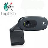 羅技 C270 HD 網路攝影機
