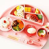 【funKids】木製-野莓日式和風定食扮家家酒