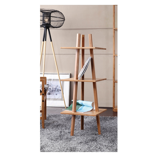 【 ZHU&YUE DESIGN 竹悅傢居 】竹製傢俱 X202 書報架