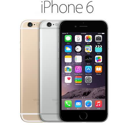 Apple iPhone 6 16GB 智慧型手機